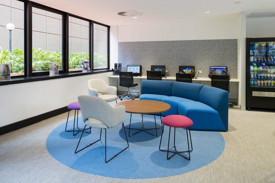 Kaplan Business School- Brisbane