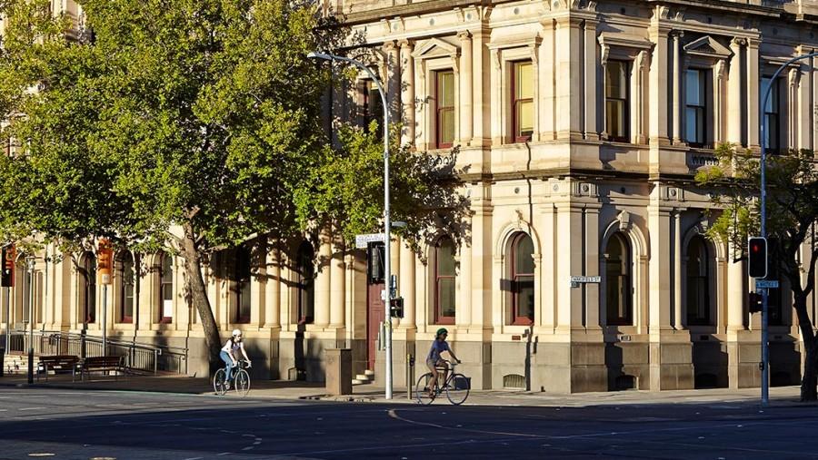 Torrens University – Adelaide