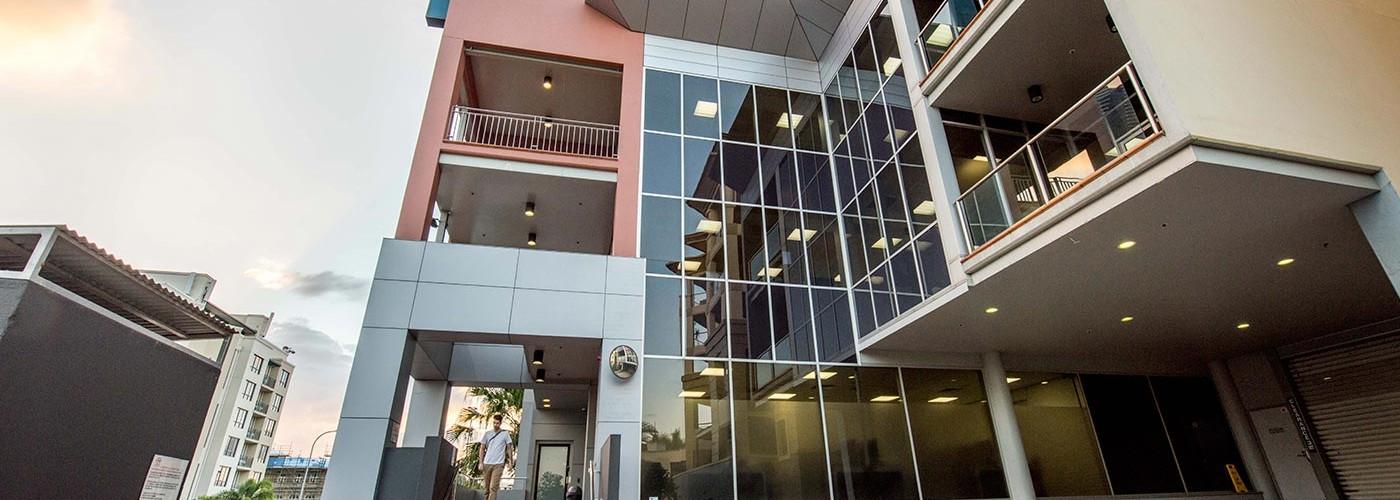 Torrens University – Brisbane