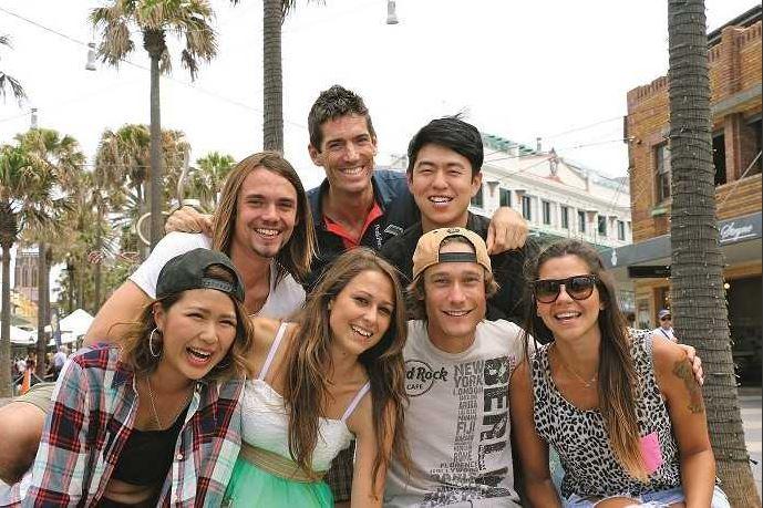 Sydney English Academy – SEA