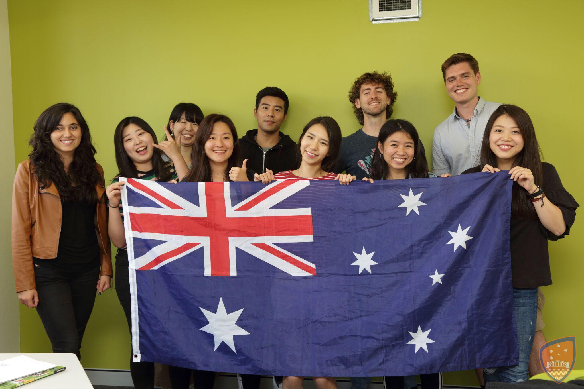 Sydney College of English