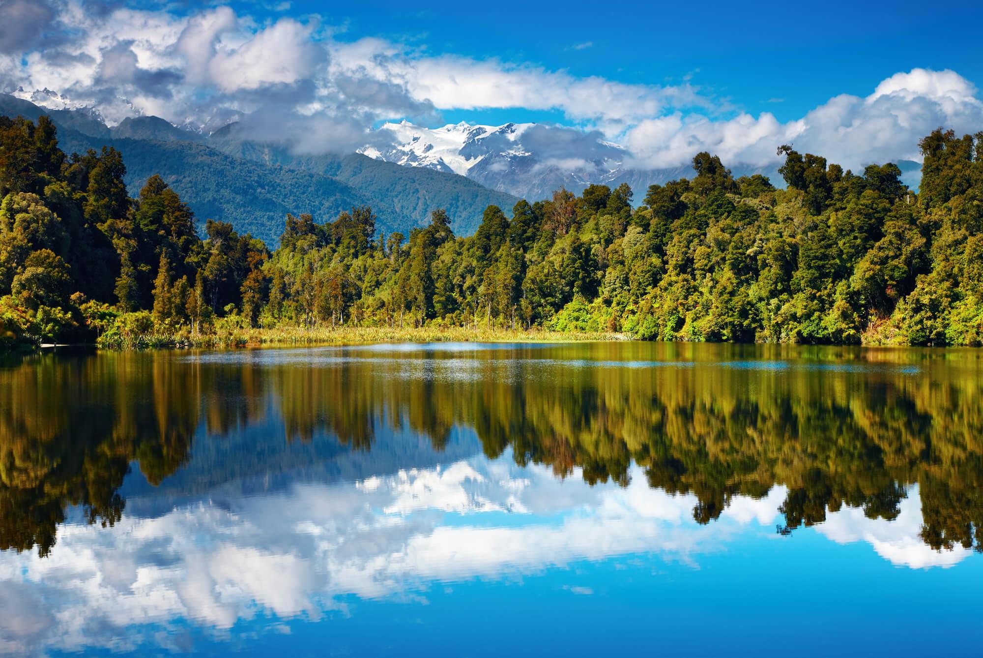 melhor época para fazer intercâmbio na Nova Zelândia