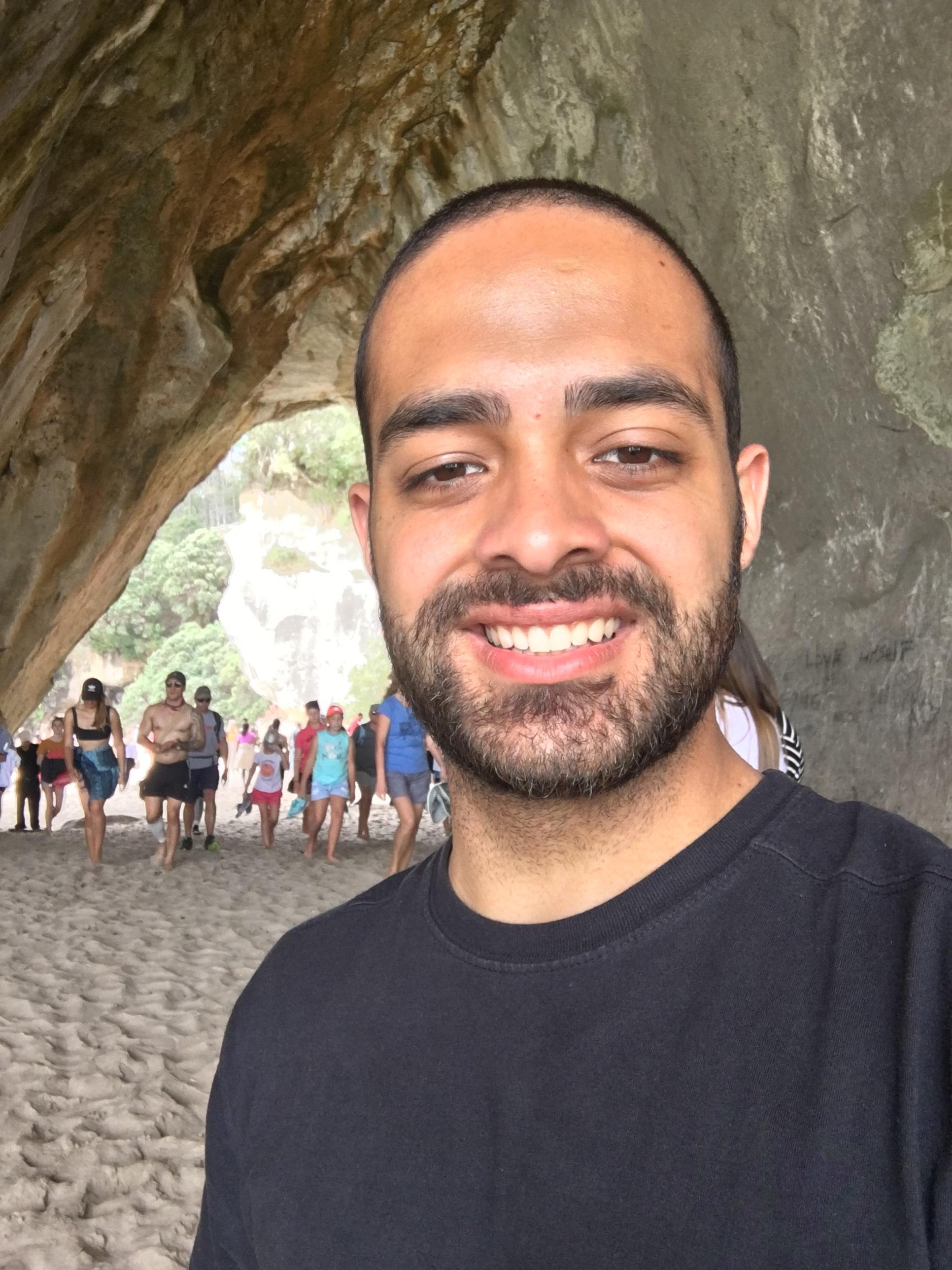 Lucas Gomes dos Santos