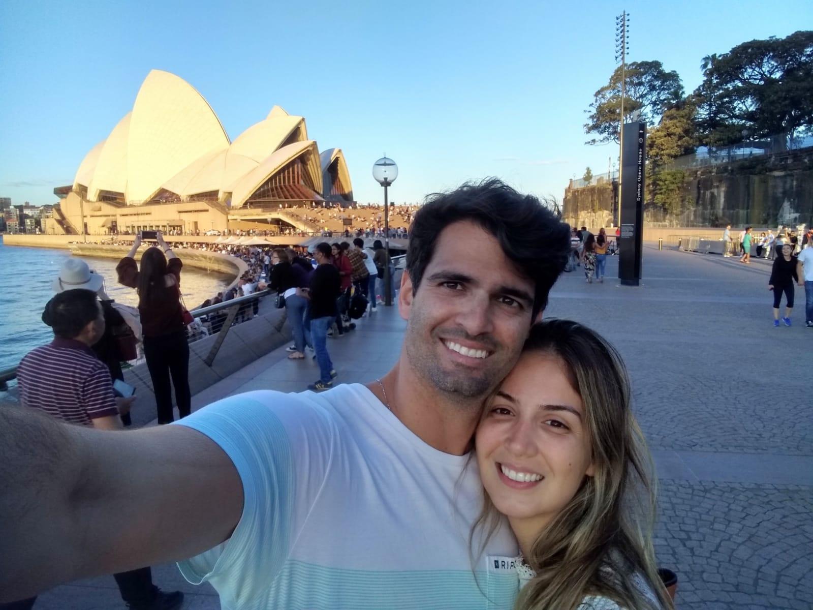 Laura Carvalho & Rodrigo Nemer