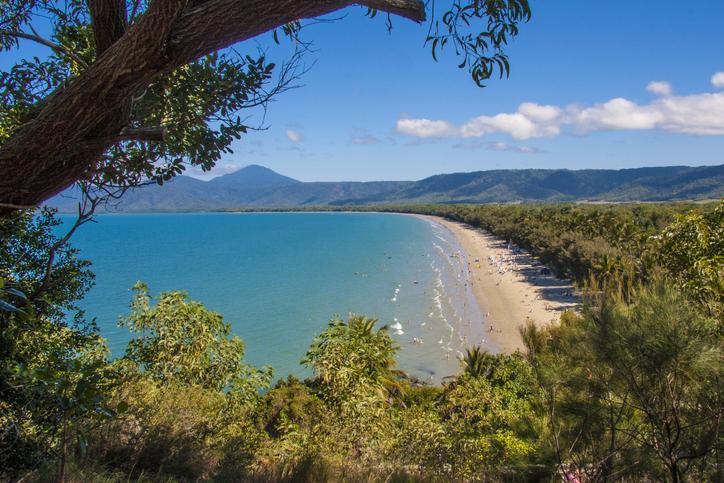 melhores praias da Austrália