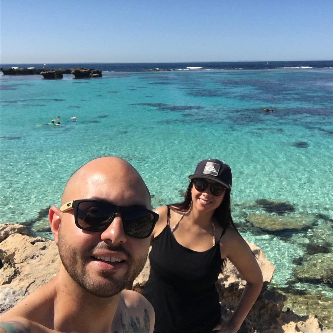 Daniela de Carvalho & Eduardo Samuel Silva