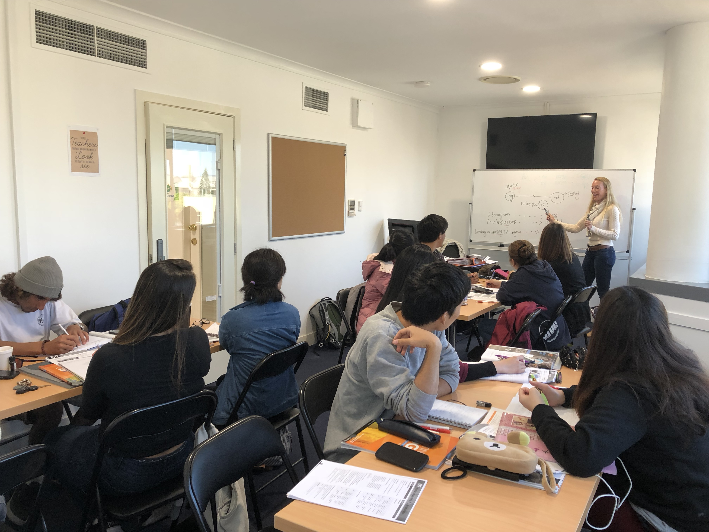 EIP International College – Gold Coast
