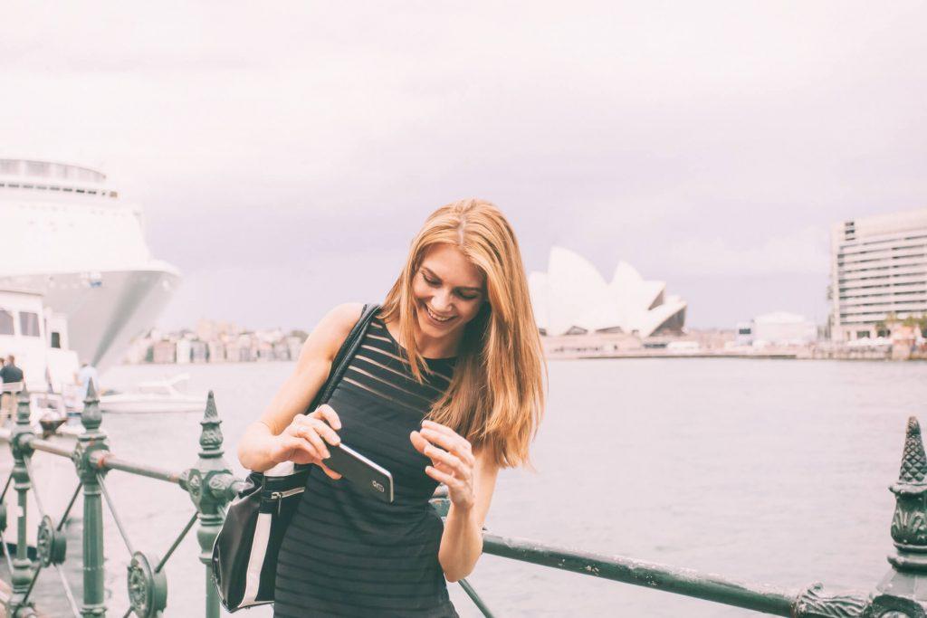 economizar em Sydney