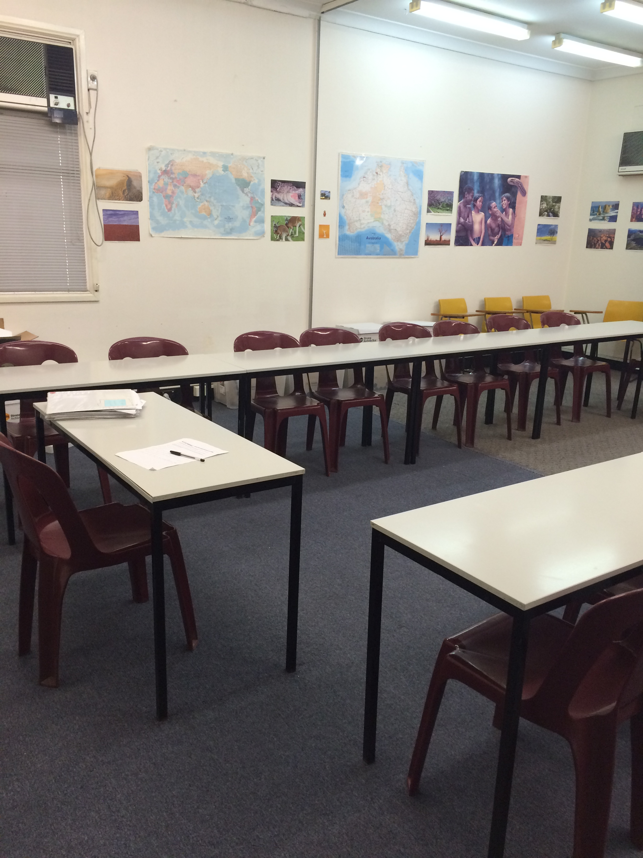 Lloyds International College School – Sydney