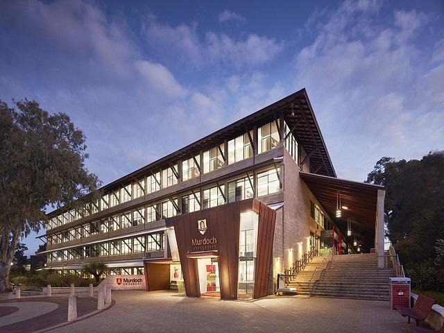 Murdoch University – Perth