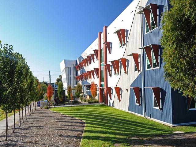 Melbourne Polytechnic – Melbourne