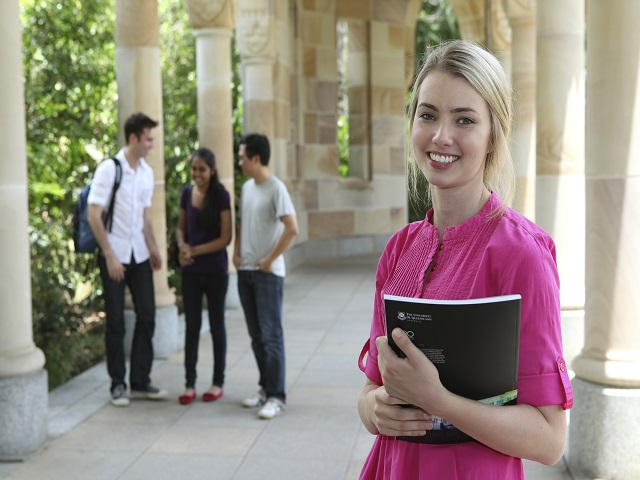 The University of Queensland – Brisbane